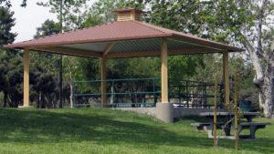 Mesa at Bonelli Park