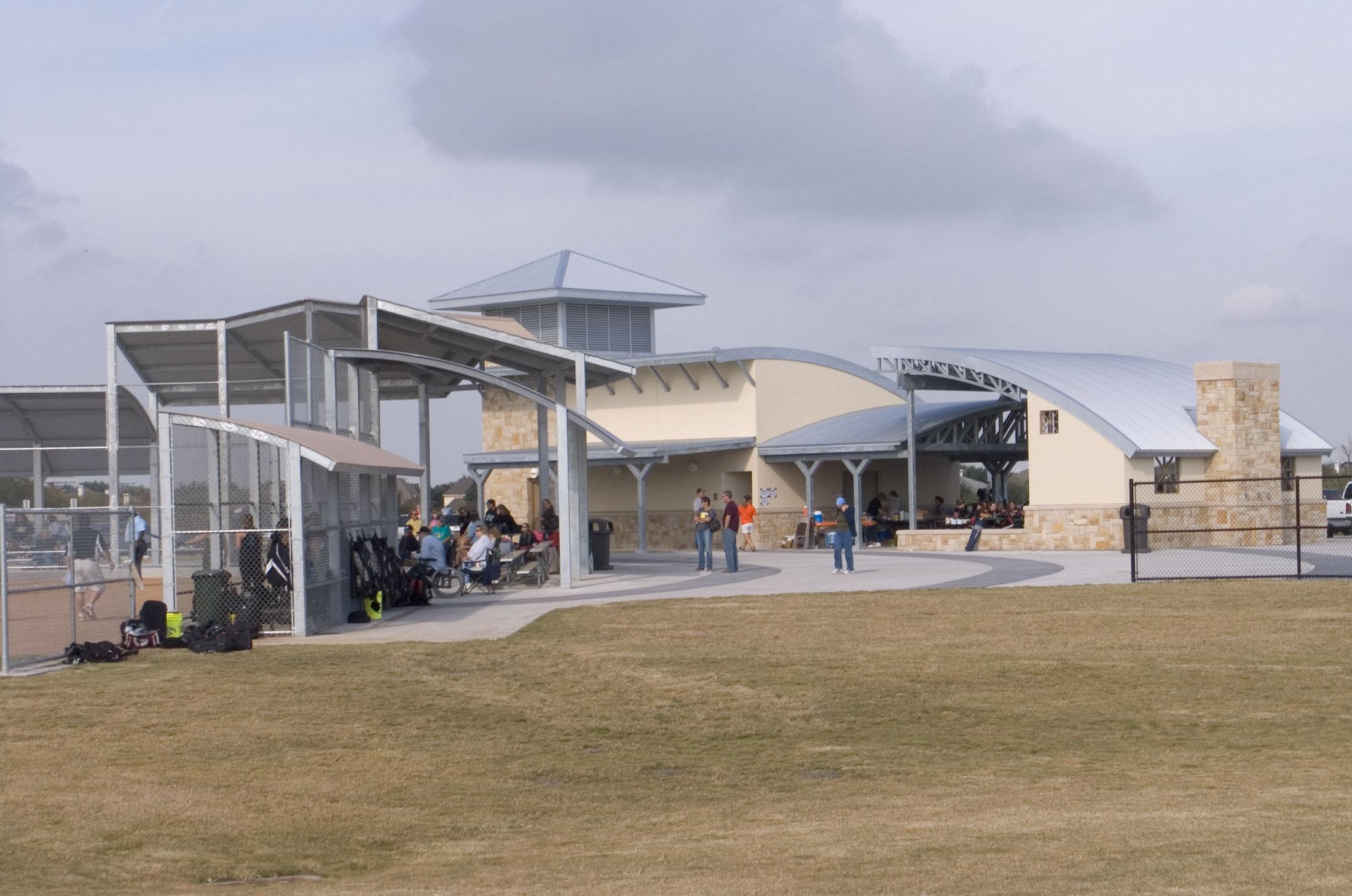 sports shade shelter